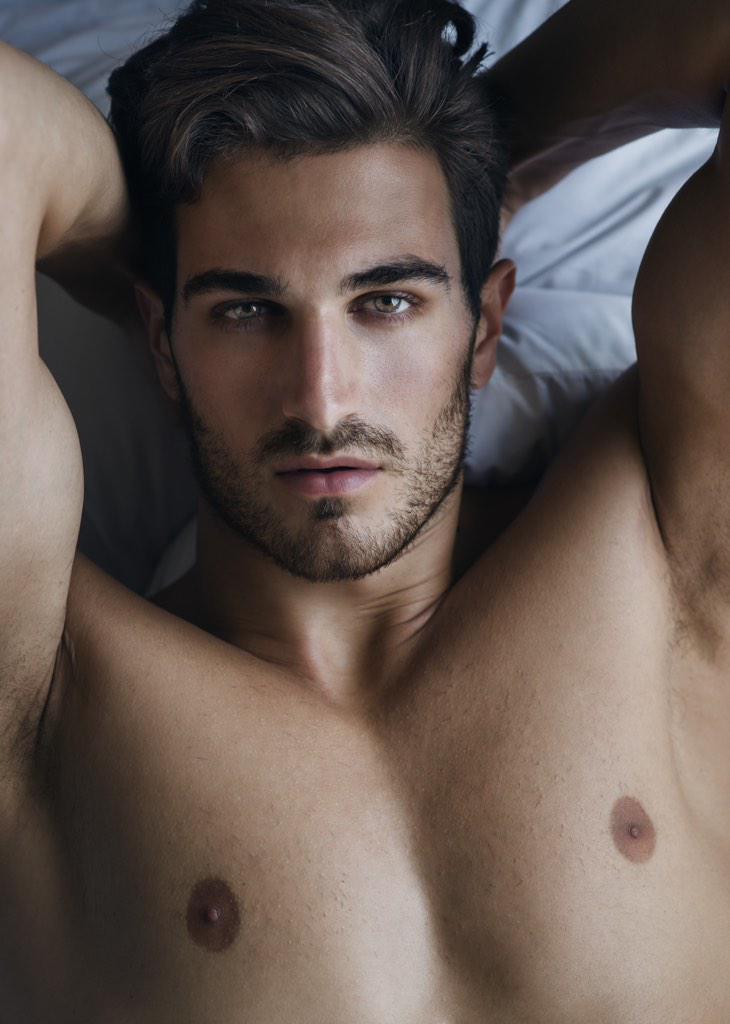 What Men Find Sexy