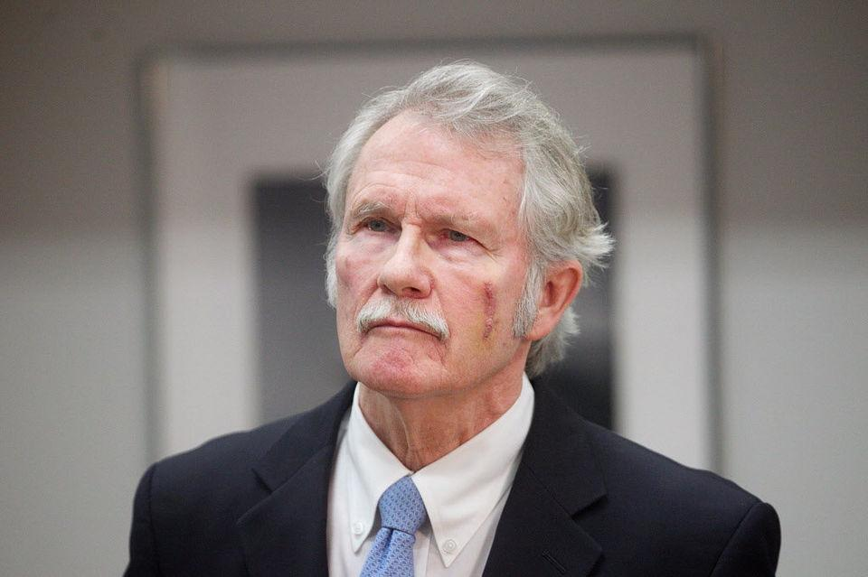 John Kitzhaber resigns – Democrat Governor of Oregon