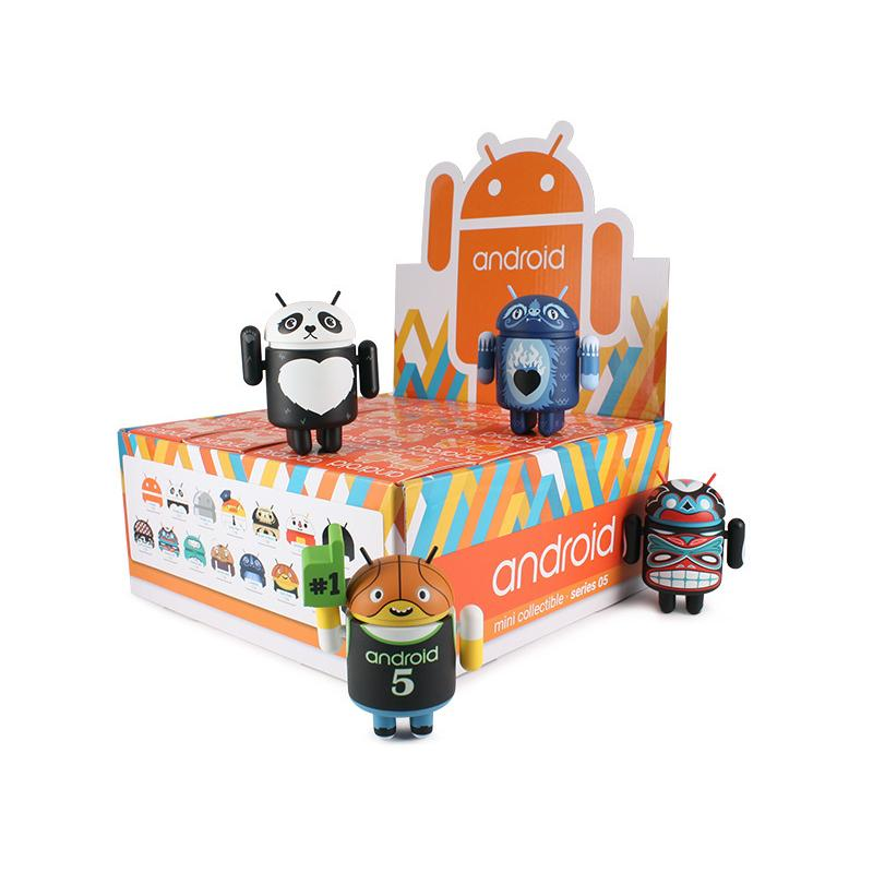 Android is back with Series 5! Lots of fun designs in this one, loving the Devilrobots Tofu! http://t.co/RxdeIJ9fs2 http://t.co/K54pJxM4WC