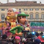 RT @valy_s: #Verona  #Carnevale2015  #VenerdìGnocolar