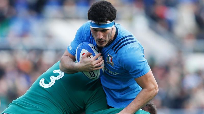 Rugby Sei Nazioni 2015: ITALIA-FRANCIA Diretta TV Streaming sul digitale Dmax