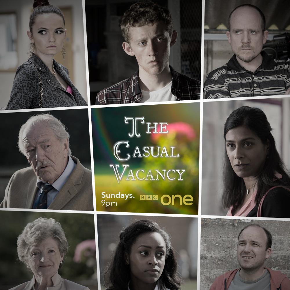 The Casual Vacancy, la mini-série BBC - Page 2 B9vEfC4IEAAv6i1