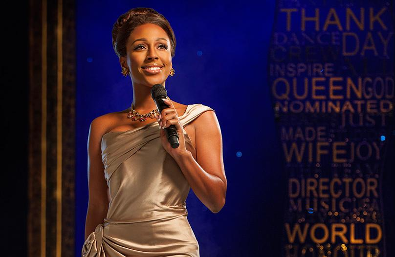 RT @mayflower: Tune in to @itvmeridian from 6pm to catch their interview with @alexandramusic @TheBodyguardUK http://t.co/fOHHk7Pk9X