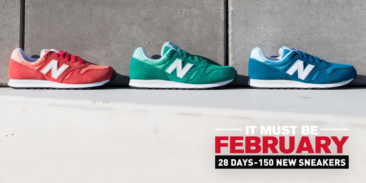 New Balance Foot Locker Italia