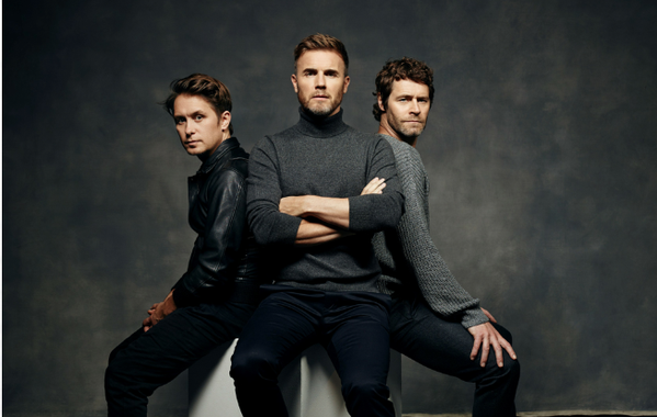 RT and FOLLOW to win tickets to @TakeThat's sold out War Child, BRITs and O2 gig.  Thanks to @O2music #o2priority