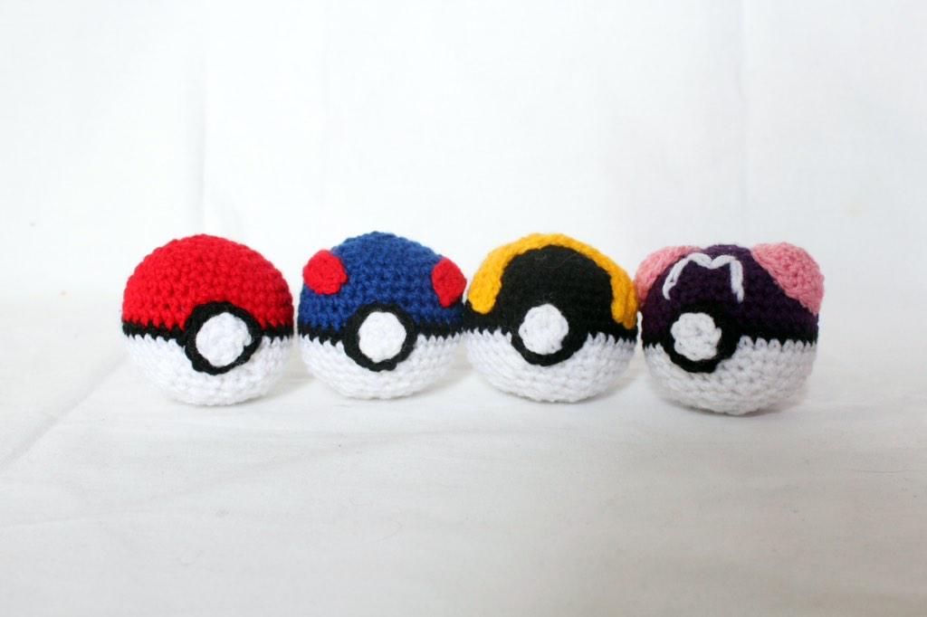 For the Love of Crochet on Twitter: