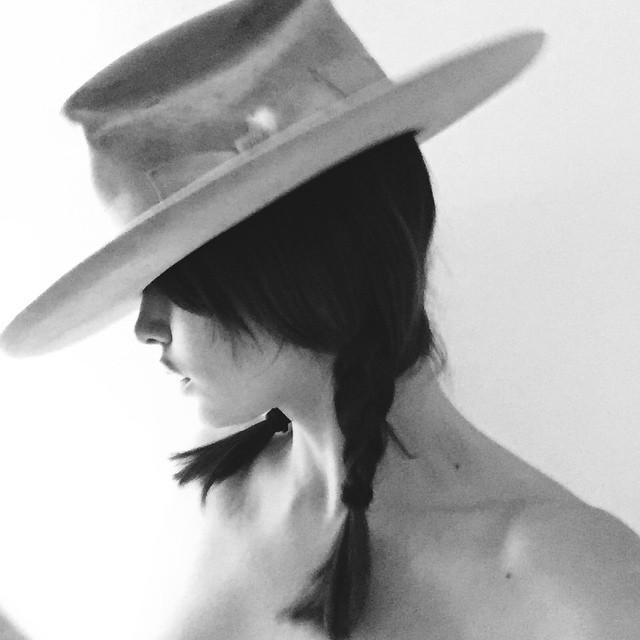 Alyssa Miller  - Alright Frid twitter @luvalyssamiller