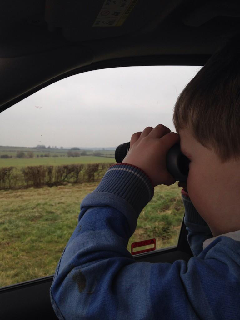 18 species counted today at Rectory Farm - had a bit of help from the younger generation!  #bfbc http://t.co/5A6q5Fi1ij