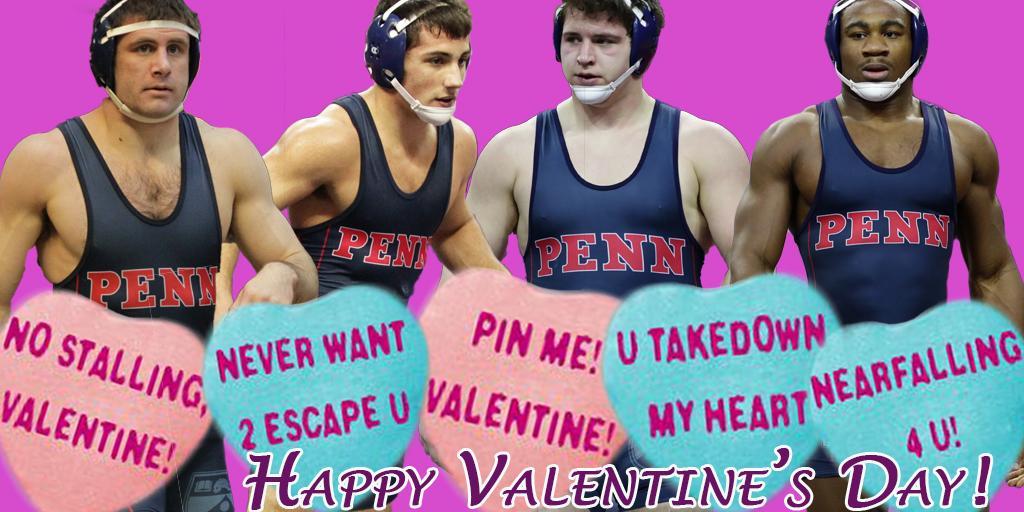 Penn Wrestling On Twitter Shelves Not Stocked With That Special