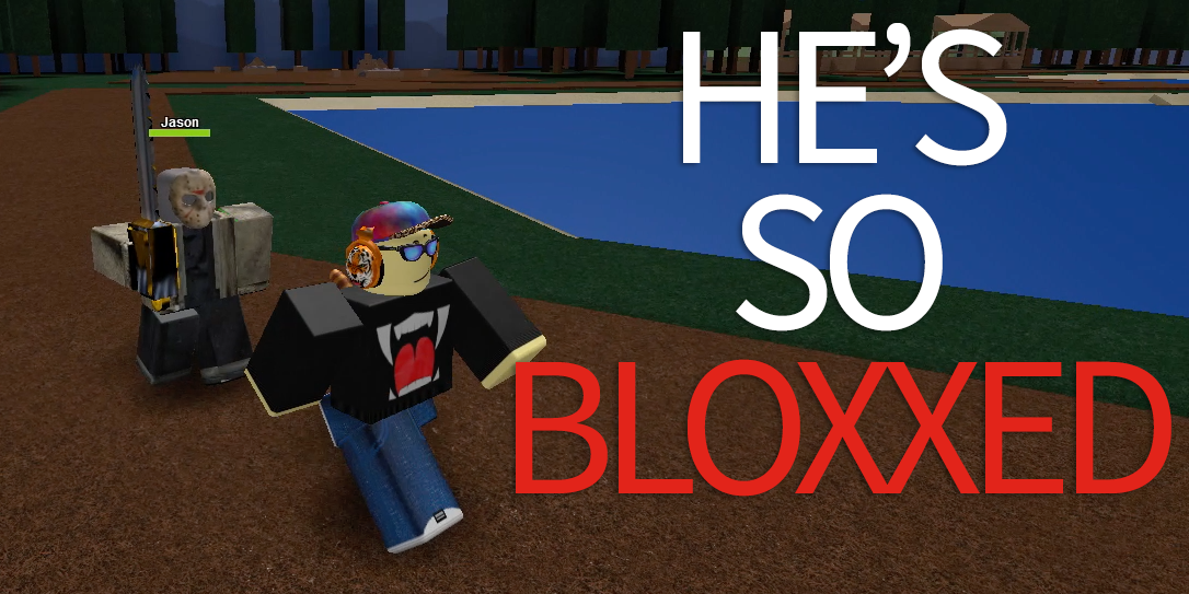 Roblox On Twitter If There Was A Roblox Horror Movie