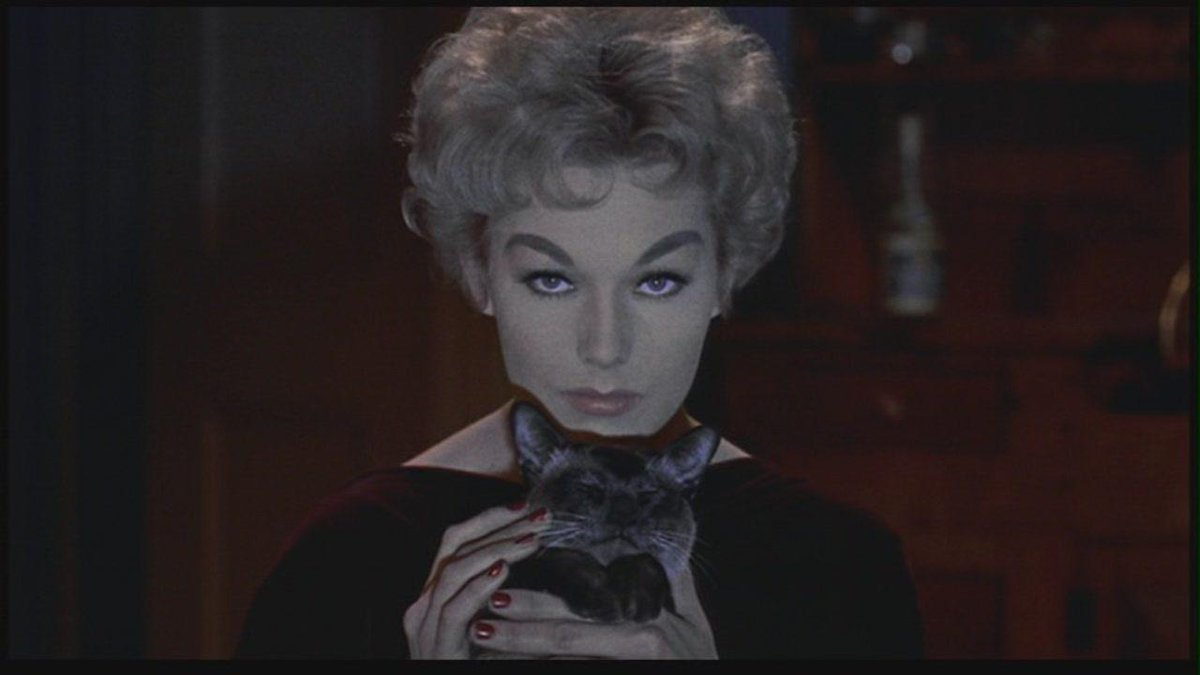 #HappyBirthday to the utterly bewitching #KimNovak! http://t.co/E3N0dnzsEE