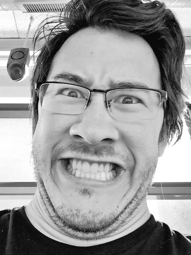 "Markiplier on Twitter: ""NOW SMILE DAMMIT http://t.co ... Markiplier"