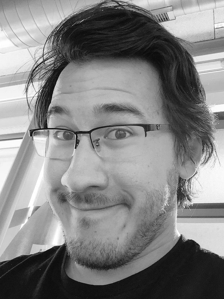 "Markiplier on Twitter: ""You all look lovely today and your ... Markiplier"