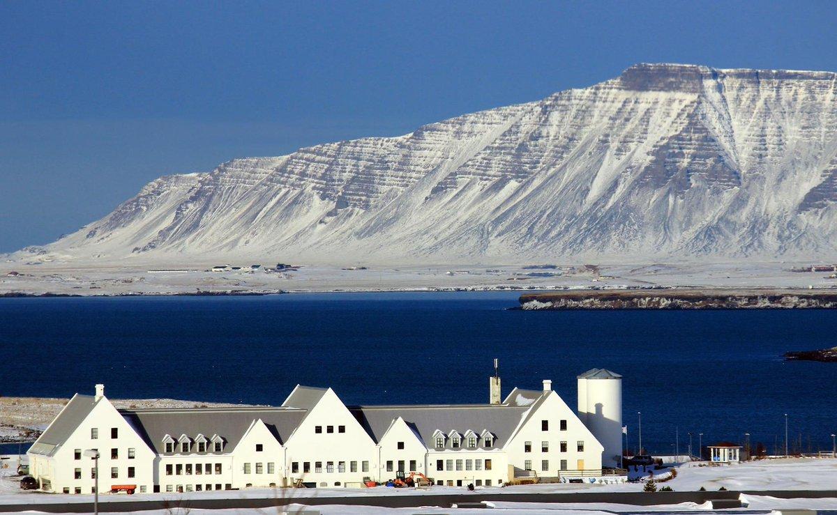 самые блауфедль исландия фото потом аффлек засек