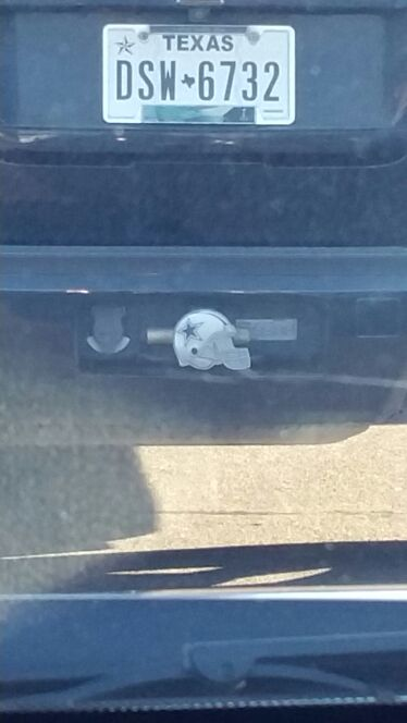 How to make your vehicle value depriciate. Put this on it #HTTR http://t.co/16V1y7NpLz