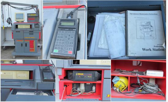 ending #BEAR #PACE 400 #Engine #Analyzer doesNOT WORK #Parts r repair only AS IS #TX http://t.co/SWobKAIqWW http://t.co/wJVqhRL05W