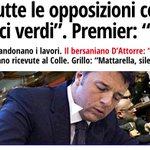 RT @GhitaIacono: @GiuliaDiVita stiamo aspettando #Mattarella, il garante della #Costituzione più bella del mondo  #CantodellOnesta http://t…