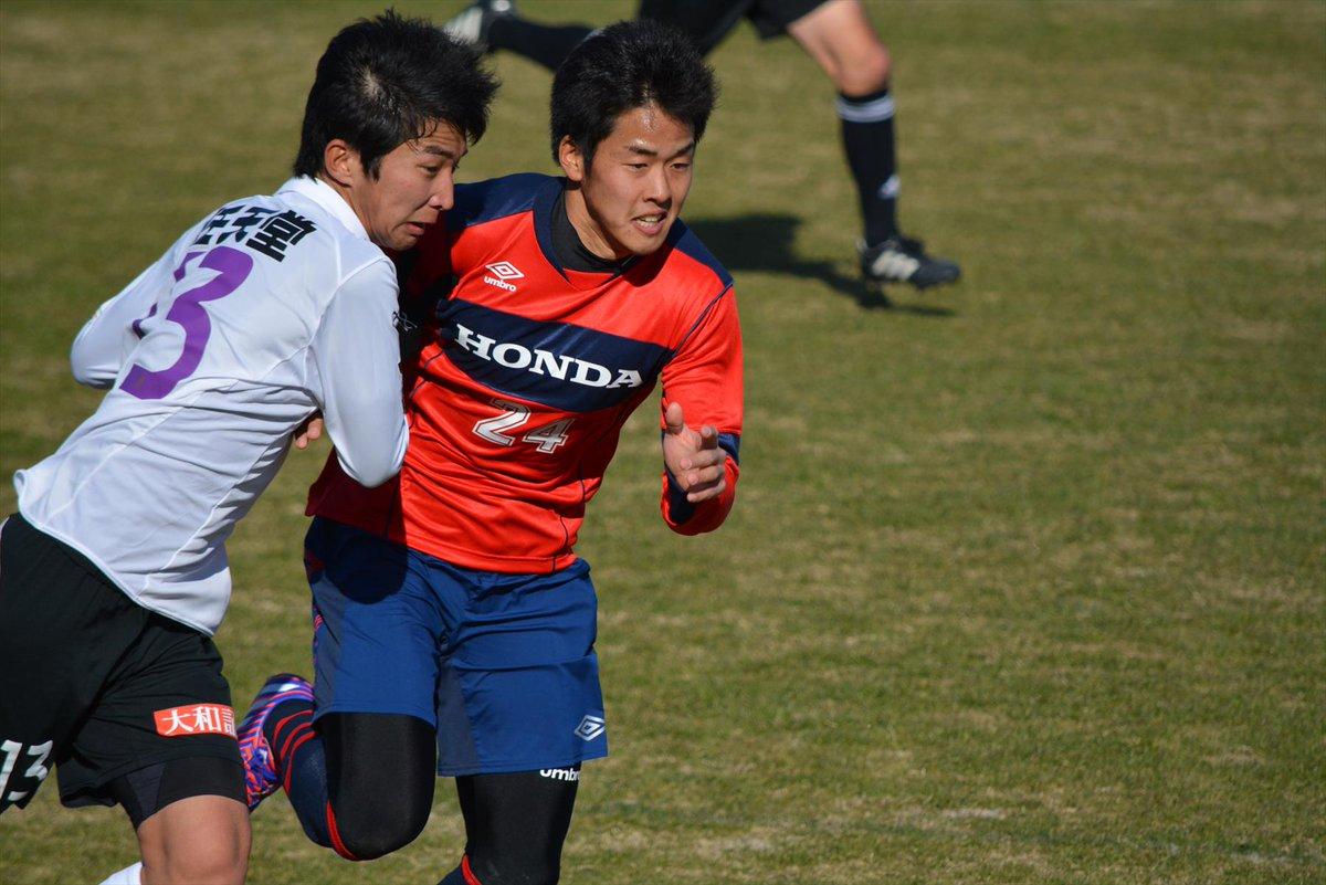 みやこだ@Honda FC優勝! on Twi...