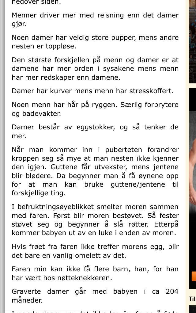 Lucie K Sunde-Eidem on Twitter: