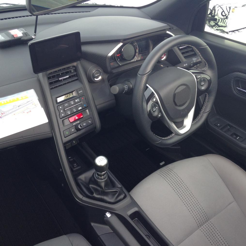 2015 - [Honda] Roadster S660 - Page 2 B9yJPoVCIAEo_5G