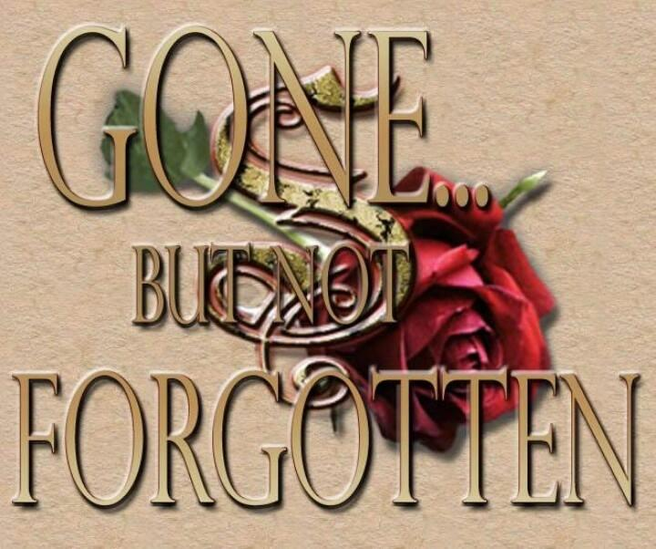 Chrissie On Twitter In Loving Memory Of My Late Husband Served