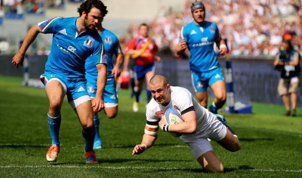 Rugby 6 Nazioni 2015: Inghilterra-Italia in diretta tv streaming con Dmax