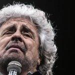 Incredibile affermazione di #Grillo sul presidente #Mattarella  http://t.co/AkgwCD17E9 http://t.co/XG68nPiuy9