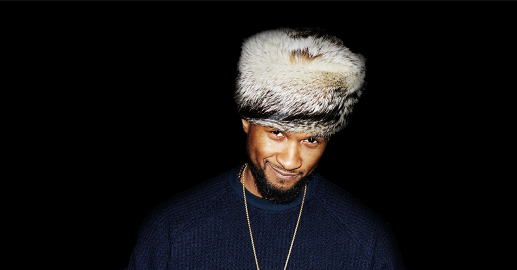 """""""Philanthropy is the rent we pay to be on this planet."""" @Usher on Shop Talk Radio. http://t.co/eABqaAs7Np http://t.co/2M5ce3ZeIE"""