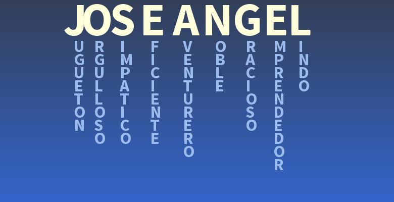 Jose Angel Mayo At Joseangelmayo Twitter