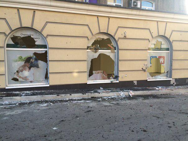 Террористы обстреляли поселок Сартана. Погиб мирный житель, - Мариупольский горсовет - Цензор.НЕТ 1025