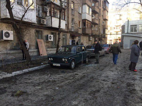 Террористы обстреляли поселок Сартана. Погиб мирный житель, - Мариупольский горсовет - Цензор.НЕТ 4846