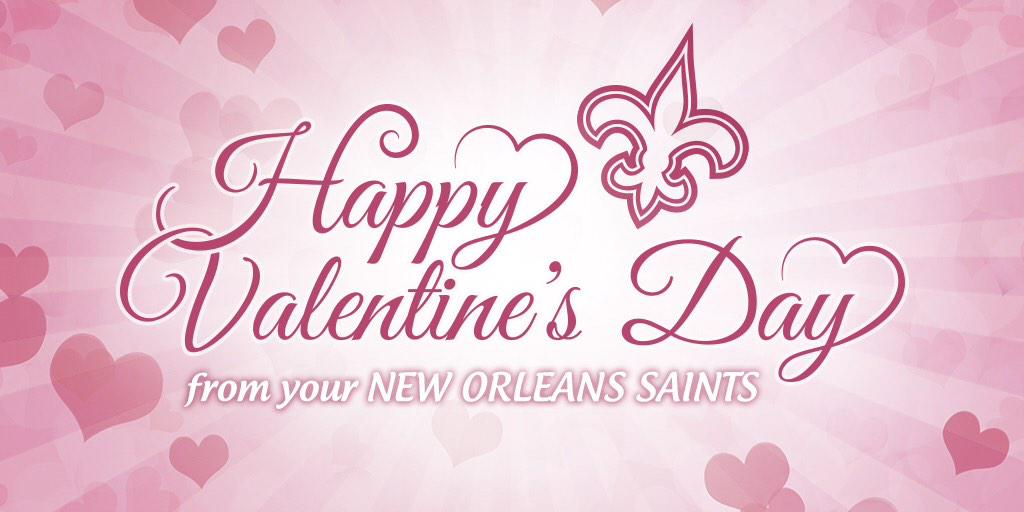 New Orleans Saints on Twitter: \