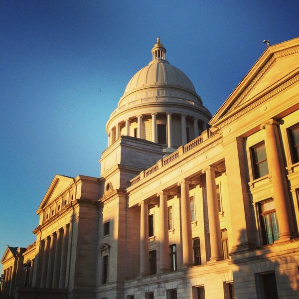 Thumbnail for Arkansas General Assembly Day 4 (Jan. 17)