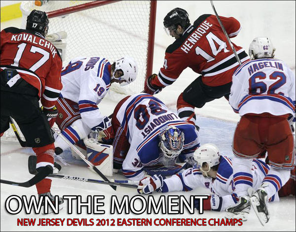 Henrik Lundqvist On Twitter It S Time To Play Ownthemoment Http