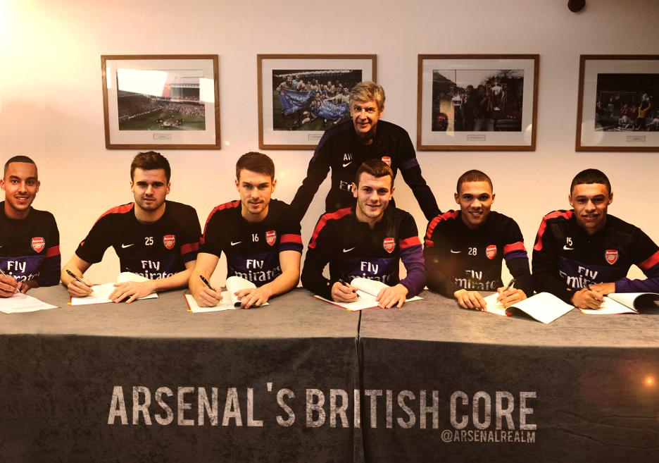 British Core