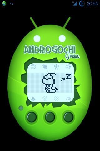 androgochi 2.3 apk
