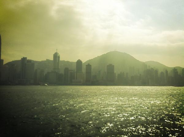 Thumbnail for 'Incidents of Travel', Hong Kong, 7 January–10 February 2013