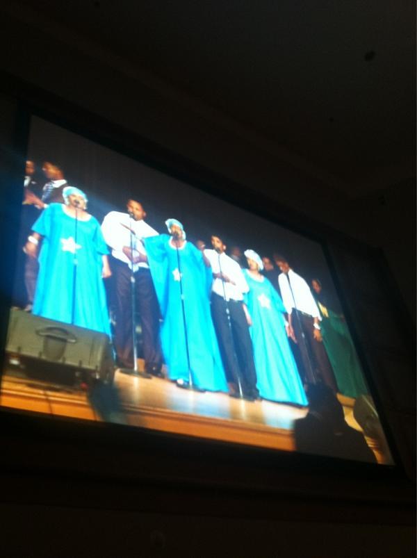 Somali cultural singers. #BlueAndWhite. #SomaliaMN2013 http://pic.twitter.com/TPoLn0E0