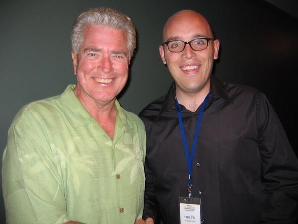 RT @markmcconville: I love Huell Howser so much that I reset my Hotmail password & my MySpace password to post a picture of us on Facebook. http://pic.twitter.com/37NKp2pS