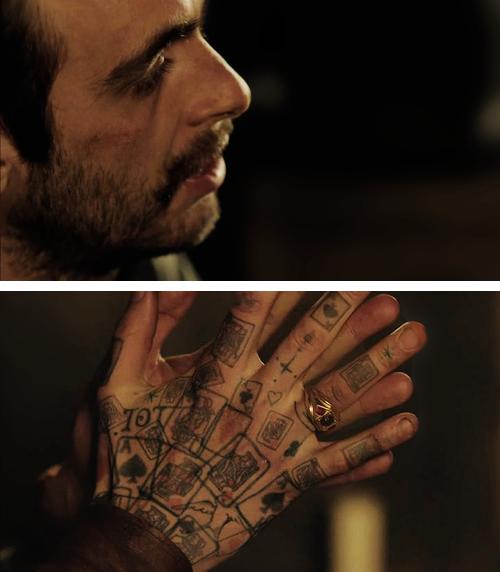 Joe gilgun fans on twitter joe 39 s tattoos in ripper for South street tattoo
