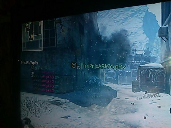 aimbot wallhack mw2 ps3
