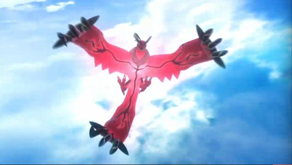 Pokémon X and Y [The Spoilers Thread] BAFWnEUCAAAHLZ3