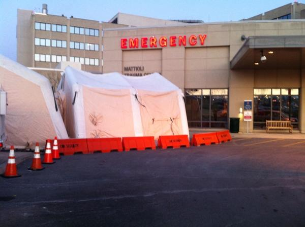 Lehigh Valley Hospital Emergency Room Number