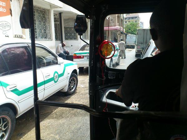 Thumbnail for Tanzania: Vehicle Turf War - Bajaj vs Taxi