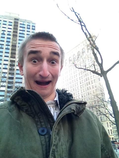 """Jerome Aceti on Twitter: """"NYC makes me feel all special ..."""