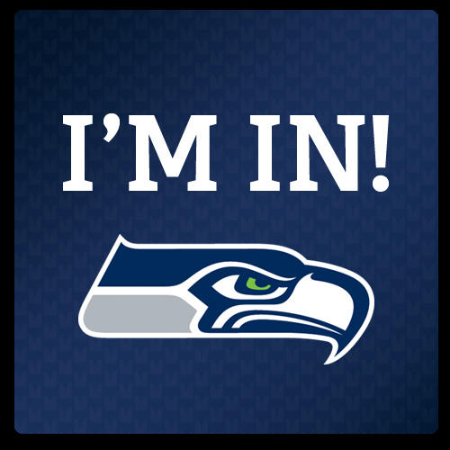 Seattle Seahawks On Twitter Game Day Are You In Make This Your Avi Today Http T Co Ic5ndfcm Gohawks Seavsatl