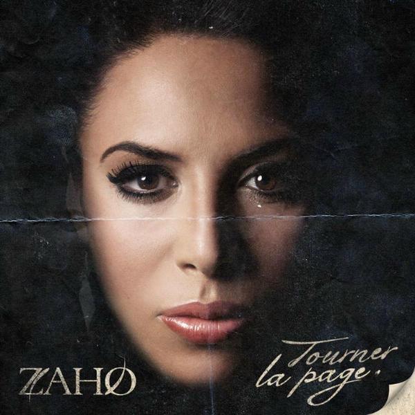 album zaho 2013 contagieuse