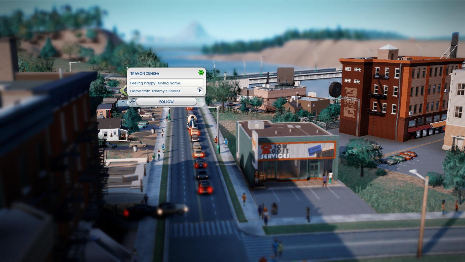 [Imagen]Imágenes de ciudades de Simcity BAWoy2ZCYAAavtI