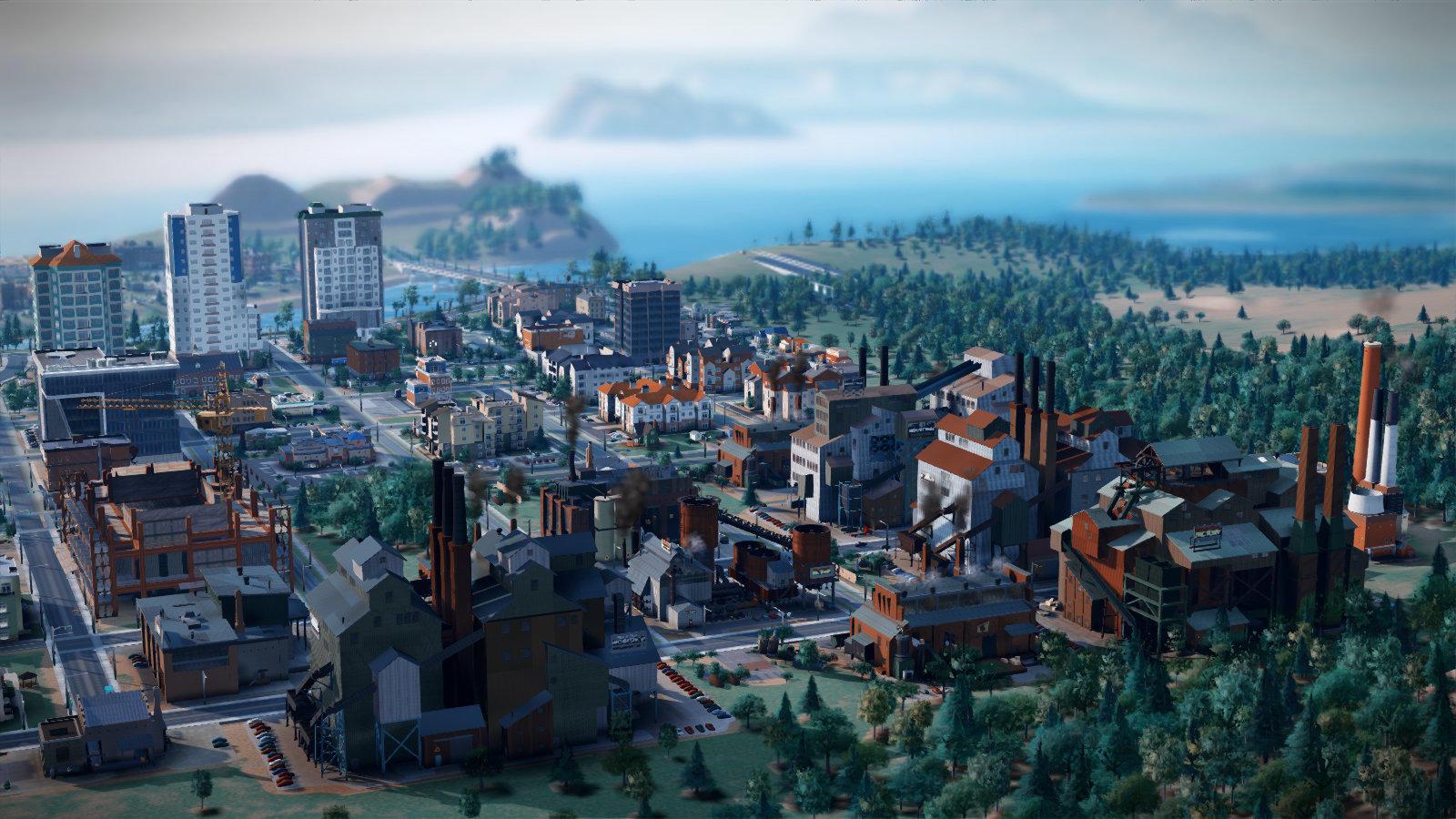 [Imagen]Imágenes de ciudades de Simcity BAWwcF2CcAAjOJb