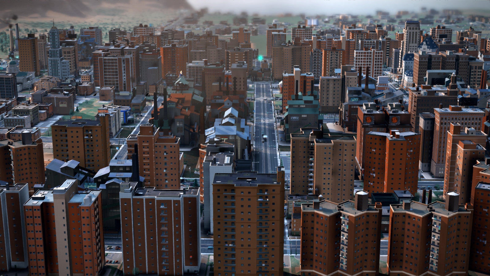 [Imagen]Imágenes de ciudades de Simcity BAXgVaVCEAA038X